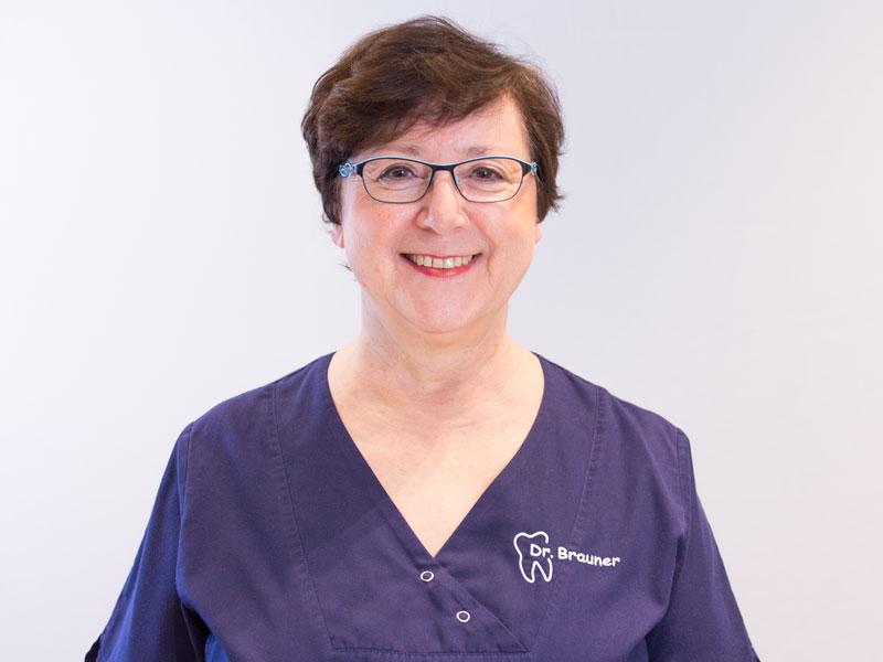 Dr. Karin Brauner